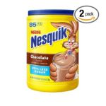 Nesquik - Nesquik Chocolate Flavor 85 Servings 0028000001179  / UPC 028000001179