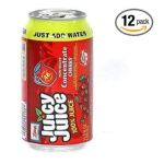 Juicy Juice - Non-frozen Concentrate Cherry 0028000021337  / UPC 028000021337