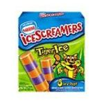 Crunch - Icescreamers Tigger Tails 8 ct 0028000136796  / UPC 028000136796