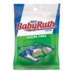 Baby Ruth - Bar Miniatures 0028000157319  / UPC 028000157319