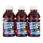 Juicy Juice - 100% Juice 0028000163891  / UPC 028000163891
