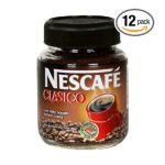 Nescafé - Instant Coffee 0028000326104  / UPC 028000326104
