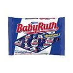 Baby Ruth - Candy Bar Miniatures 0028000413026  / UPC 028000413026