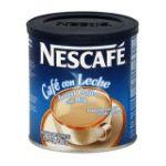 Nescafé - Cafe Con Leche 0028000450007  / UPC 028000450007