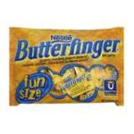 Butterfinger - Candy Bars Fun Size 0028000520106  / UPC 028000520106