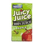 Juicy Juice - Boxes Apple 0028000984434  / UPC 028000984434