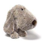 Gund -  Nuzzles Nestly Dog 18 0028399011858