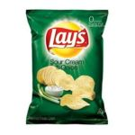 Lay's - Potato Chips 0028400001748  / UPC 028400001748