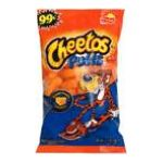 Cheetos - Cheese Flavored Snacks 0028400003162  / UPC 028400003162
