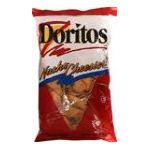 Doritos -  Tortilla Chips Nacho Cheesier 0028400006521