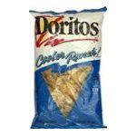 Doritos - Tortilla Chips Cooler Ranch 0028400006972  / UPC 028400006972