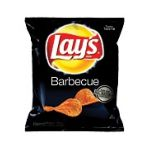 Lay's - Potato Chips Barbecue 0028400008617  / UPC 028400008617