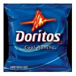 Doritos -  Tortilla Chips 0028400010689
