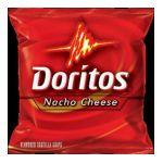 Doritos -  Tortilla Chips 0028400010788