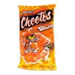 Cheetos - Cheese Flavored Snacks 0028400012119  / UPC 028400012119