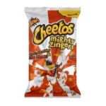 Cheetos - Flavored Snacks 0028400013093  / UPC 028400013093