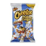 Cheetos - Flavored Snacks 0028400013116  / UPC 028400013116