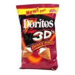 Doritos - Corn Snacks 0028400014830  / UPC 028400014830