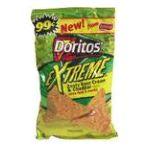 Doritos -  Tortilla Chips 0028400015110