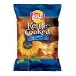 Lay's - Extra Crunchy Potato Chips 0028400018258  / UPC 028400018258