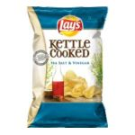 Lay's - Extra Crunchy Potato Chips 0028400018302  / UPC 028400018302
