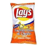 Lay's - Potato Chips 0028400019057  / UPC 028400019057
