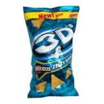Doritos - Corn Snacks 0028400019439  / UPC 028400019439