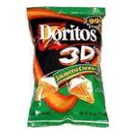 Doritos -  Corn Snacks 0028400019859