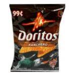 Doritos - Tortilla Chips 0028400020275  / UPC 028400020275