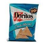 Doritos -  Tortilla Chips Cooler Ranch 0028400020299