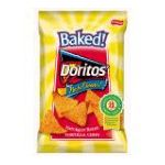 Doritos -  Tortilla Chips 0028400021456