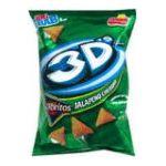 Doritos -  Corn Snacks 0028400022705