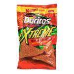 Doritos -  Tortilla Chips 0028400022811