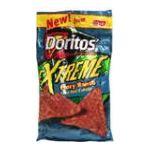 Doritos -  Tortilla Chips 0028400022828