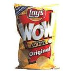 Lay's - Potato Chips 0028400023214  / UPC 028400023214