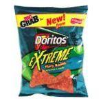 Doritos - Tortilla Chips 0028400023627  / UPC 028400023627