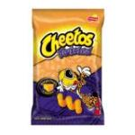 Cheetos - Cheese Flavored Snacks 0028400024976  / UPC 028400024976
