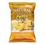 Cheetos - Cheese Flavored Snacks 0028400028349  / UPC 028400028349