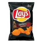 Lay's - Potato Chips Kc Masterpiece Bbq 0028400028448  / UPC 028400028448