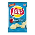 Lay's - Potato Chips 0028400028462  / UPC 028400028462