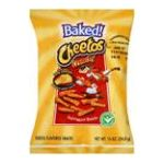 Cheetos - Cheese Flavored Snacks 0028400029926  / UPC 028400029926