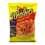 Munchies - Snack Mix Flamin' Hot 0028400029995  / UPC 028400029995