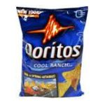 Doritos -  Flavor Tortilla Chips 0028400033374