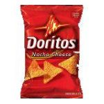 Doritos -  Flavored Tortilla Chips 0028400033381