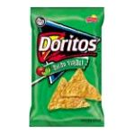 Doritos -  Flavored Tortilla Chips 0028400033398