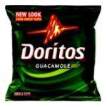 Doritos - Tortilla Chips 0028400033480  / UPC 028400033480