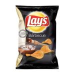 Lay's - Barbecue Potato Chips 0028400034180  / UPC 028400034180