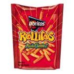 Doritos -  Bite-size Tortilla Snacks 0028400035149