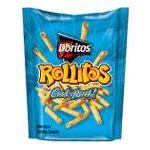 Doritos - Bite-size Tortilla Snacks 0028400035156  / UPC 028400035156