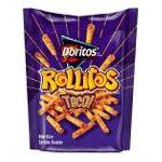 Doritos -  Bite-size Tortilla Snacks 0028400035163